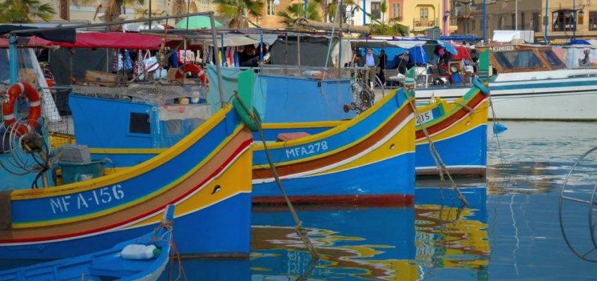 Malta Ferienhaus